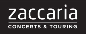 Zaccaria Concerts and Touring