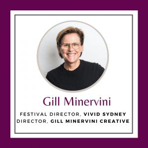 Gill Minervini