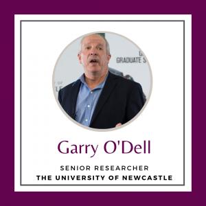 Garry O'Dell